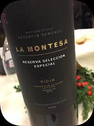 La Montesa Reserva Especial