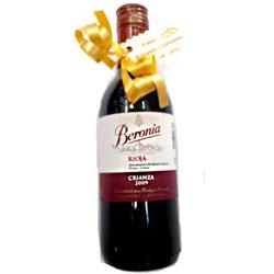 Botellas de Vino baratas para Bodas