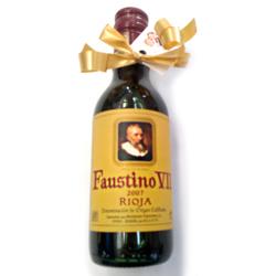 Botellas de vino para bodas