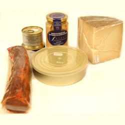 Conservas delicatessen
