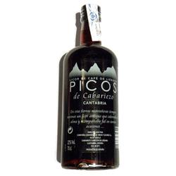 Licor de Café Picos de Cabariezo