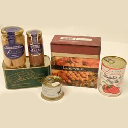 Productos Gourmet de Galicia