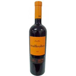 Vino Malleous de Emilio Moro