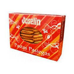 Pastas Pasiegas Joselín