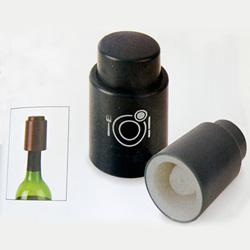 Tapón de Vacío para botellas de vino