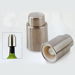 Tapón de Vacío para Botellas