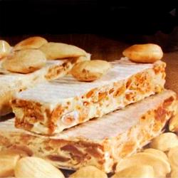 Turrón gourmet de Alicante